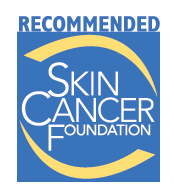 STEK USA window tint films are Recommended by the Skin Cancer Foundation